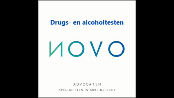 Drugs- en alcoholtesten